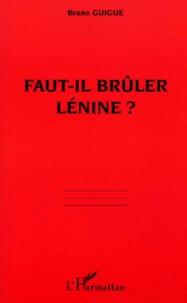 Alixetmika.fr Faut-il brûler Lénine ? Image
