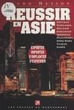 Bruno Hasson - Réussir en Asie.