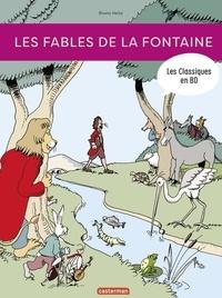 Nouveau téléchargement d'ebook Les classiques en BD par Bruno Heitz