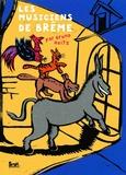Bruno Heitz - Les musiciens de Brême.