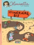 Bruno Heitz - Louisette la taupe Tome 7 : Itinéraire bis.