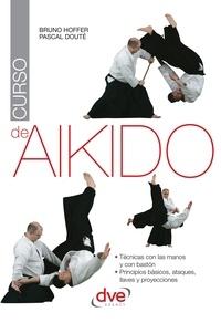 Bruno Hoffer et Pascal Douté - Curso de aikido.