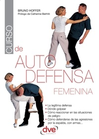 Bruno Hoffer - Curso de autodefensa femenina.