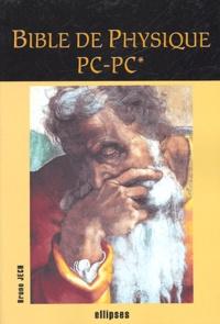 Rhonealpesinfo.fr Bible de Physique PC-PC* Image