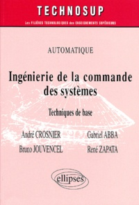Bruno Jouvencel et René Zapata - .