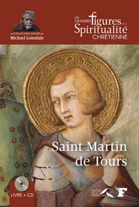 Bruno Judic - Saint Martin de Tours - 316-397. 1 CD audio