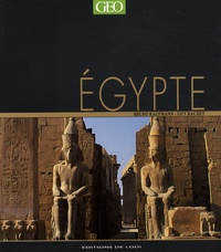Bruno Kaufmann et Guy Rachet - Egypte.