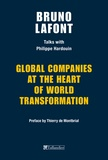 Bruno Lafont et Philippe Hardouin - Global companies at the heart of world transformation - Talks with Philippe hardouin.