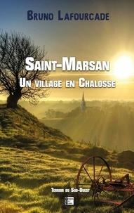 Bruno Lafourcade - Saint-Marsan.