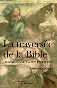 Bruno Lagrange - .