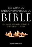 Bruno Lagrange - Les grands enseignements de la Bible.