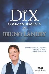 Téléchargez le format pdf de Google Books en ligne Les Dix Commandements de Bruno