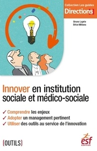 Galabria.be Innover en institution sociale et médico-sociale Image