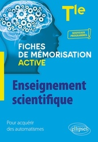Bruno Laurent et Anne Noel - Enseignement scientifique Tle.