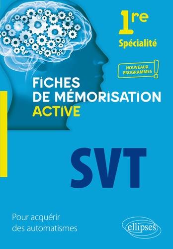 SVT 1re spécialité