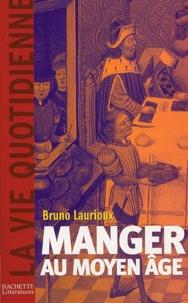 Bruno Laurioux - .