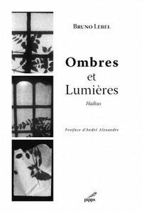 Bruno Lebel - Ombres et lumières.