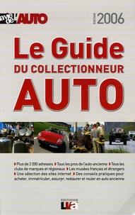 Histoiresdenlire.be Le Guide du collectionneur auto Image