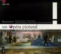 Bruno Letort - Un Opéra pictural. 1 DVD