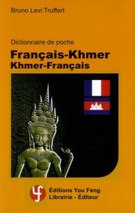 Deedr.fr Dictionnaire de poche français-khmer et khmer-français Image