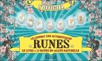 Le coffret des authentiques Runes - Livre + 25 runes en agate naturelle.pdf