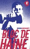 Bruno Lonchampt - Bloc de haine.
