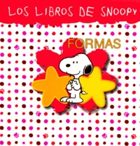 Lemememonde.fr Los libros de Snoopy - Formas Image
