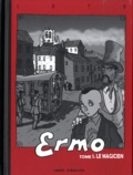 Bruno Loth - Ermo Tome 1 : Le magicien.