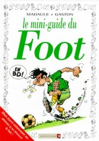 Histoiresdenlire.be Le mini-guide du foot en BD Image