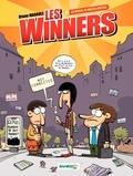 Bruno Madaule - Les Winners Tome 2 : La Winne en milieu hostile.