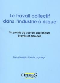Bruno Maggi et Valérie Lagrange - .