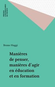 Bruno Maggi et  Collectif - .