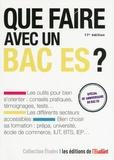 Bruno Magliulo - Que faire avec un BAC ES.