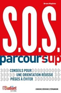 Bruno Magliulo - SOS Parcoursup.
