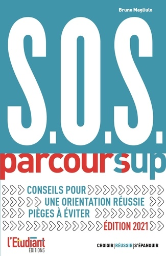 SOS Parcoursup  Edition 2021