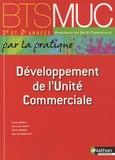 Bruno Marais et Christian Marty - Développement de l'Unité Commerciale BTS MUC 1re et 2e années.