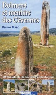 Téléchargement gratuit d'ebooks en portugais Dolmens et menhirs des Cévennes  - 20 circuits de découverte préhistorique CHM PDB in French