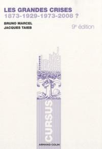 Google book téléchargeur complet Les grandes crises  - 1873-1929-1973-2008 ?