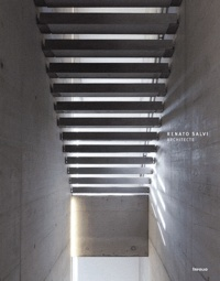 Bruno Marchand - Renato Salvi architecte.