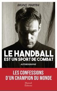 Le handball un sport de combat.pdf