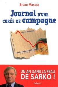 Bruno Masure - Journal d'une curée de campagne.