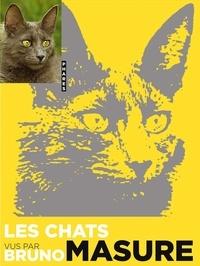 Bruno Masure - Les chats vus par Bruno Masure.