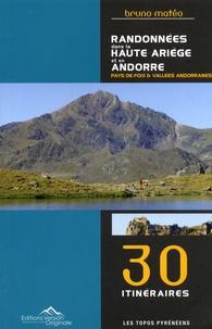 Randonnées dans le Haute Ariège et en Andorre - Pays de Foix & Vallées andorranes. 30 itinéraires.pdf