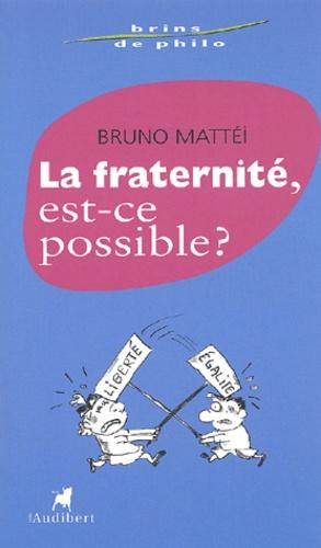 Bruno Mattéi - .