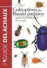 Deedr.fr Coléoptères du Bassin parisien - Guide d'identification de etrrain Image