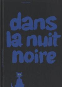 Bruno Munari - Dans le nuit noire.