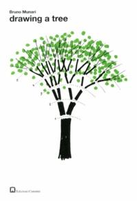 Bruno Munari - Drawing a tree.