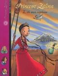 Bruno Muscat et  Edith - Princesse Zélina Tome 6 : L'île aux espions.
