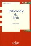 Bruno Oppetit - Philosophie du droit.