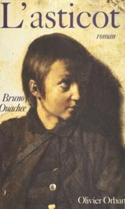 Bruno Ouachée - L'asticot.
